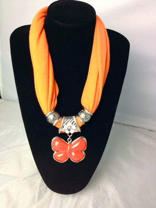 Florida pendant scarf wholesale for lady