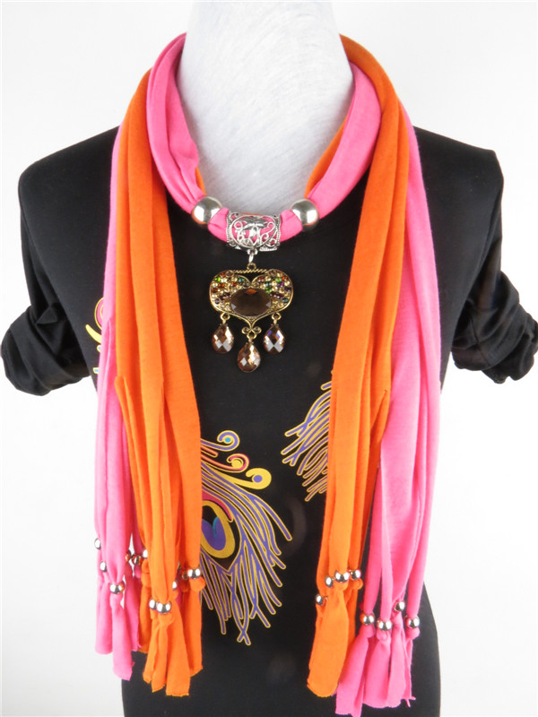 Scarf wholesalecheap scarffashion jewelry scarf hkscarf womens western scarves with pendants aloadofball Choice Image