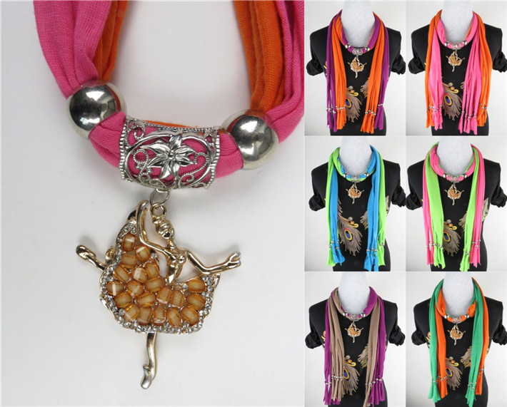 SEO_COMMON_KEYWORDS Beautiful pendant necklace jewelry scarf