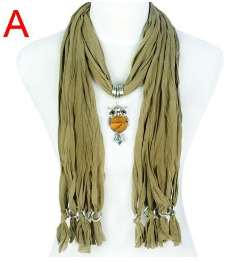 Charm Accessories Scarves For Ladies UK