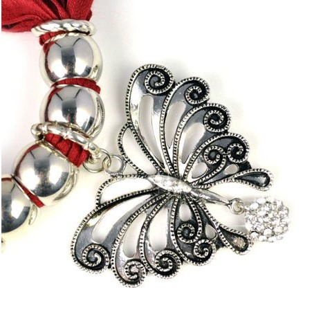 2013 new design wholesale scarf jewelry