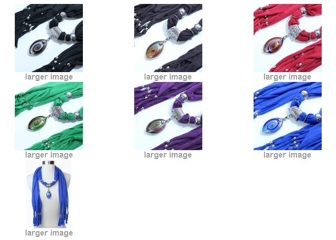 2013 Wholesale Charm Accessories Scarves For Ladies USA
