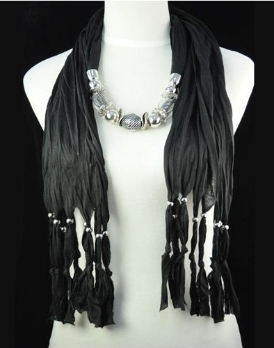 2013 female style scarves necklace wholesale in USA
