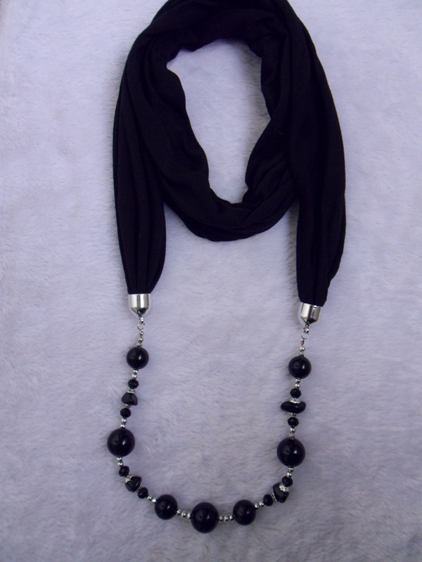 1 Fashion Necklace Jewelry Scarf For Women