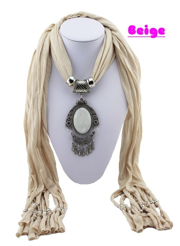 SEO_COMMON_KEYWORDS New Trendy Design Pendant Scarf Wholesale