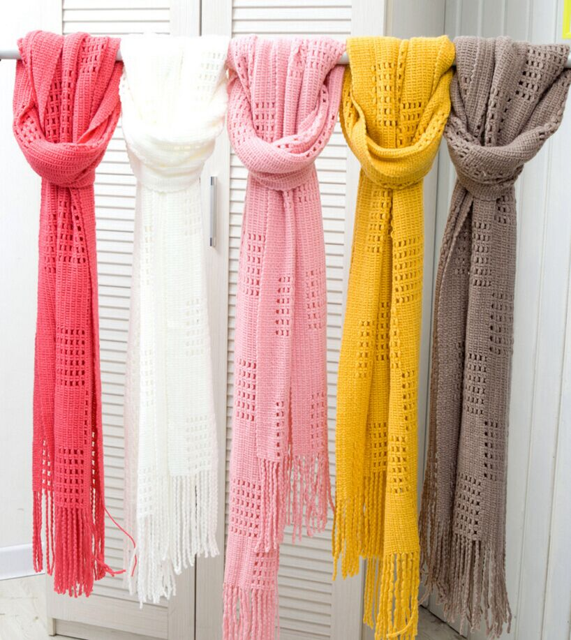 2016 Cheap Knit Scarf for sell