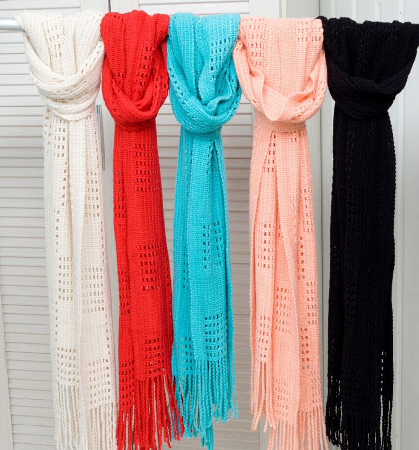 2016 cheap knit scarf for sell knit 024 1 99 scarf
