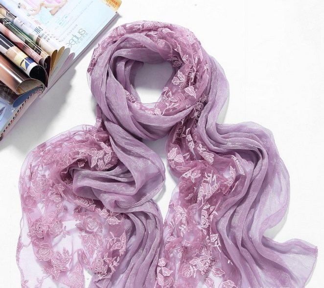 Cheap Lace Scarf/Wrap Wholesale