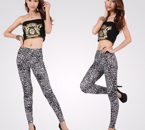 SEO_COMMON_KEYWORDS White Leopard Legggings Outfits Online Canada