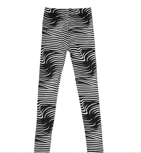 SEO_COMMON_KEYWORDS Los Angeles most popular zebra imprint leggings