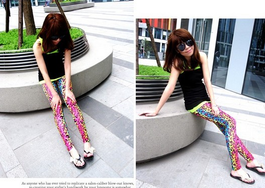 SEO_COMMON_KEYWORDS Leapord imprint leggings wholesale