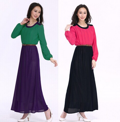 Islamic clothing Muslim Dress Abaya Women clothing