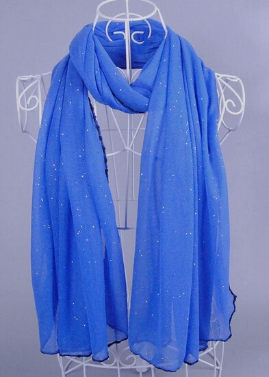 Fashion Muslim Head Scarf Hot Selling