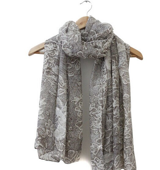 01264 Special Designs Scarf For Women - Click Image to Close