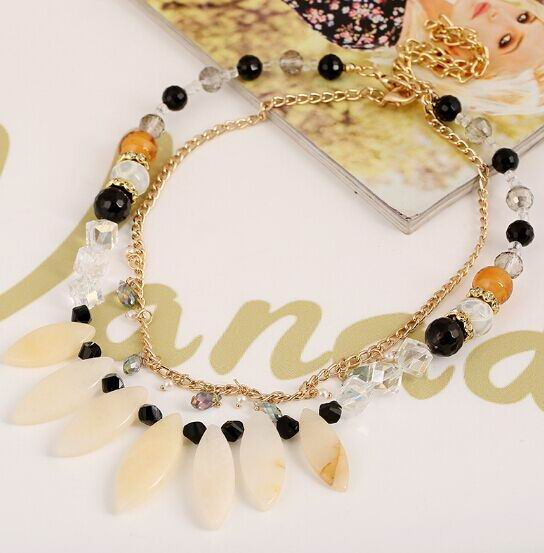 15 Necklace 120