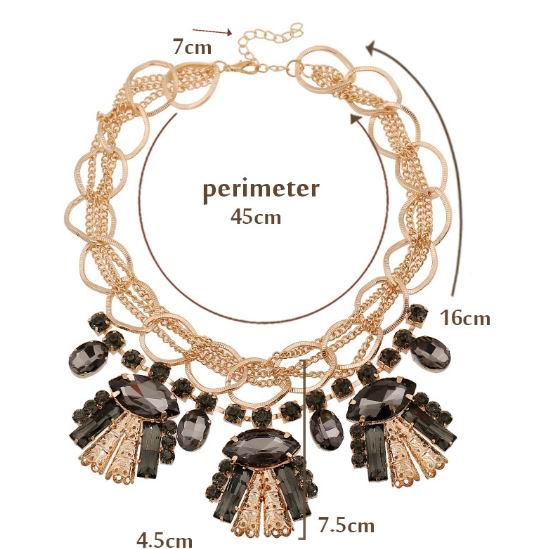 15 Necklace 126