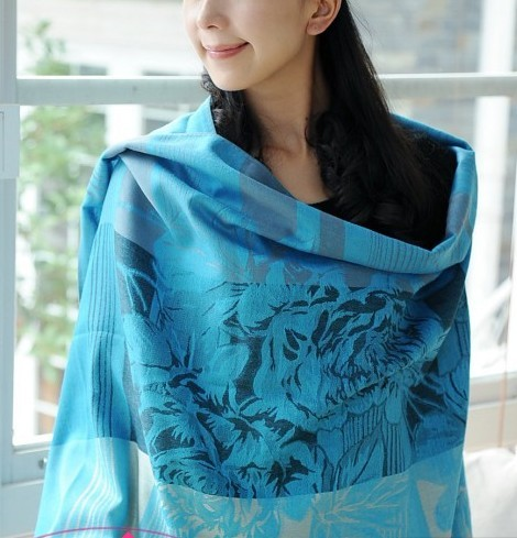 Pashmina shawl wholesale for the world retailers