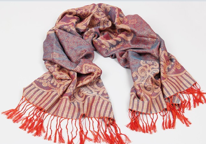 Winter pashmina wholesale new york