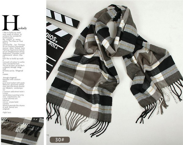 United Kingdom Classic Plaid Pashmina Scarves Shawls Wholesale