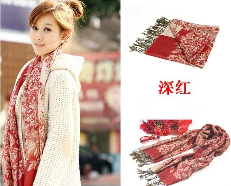 SEO_COMMON_KEYWORDS USA Wrap Pashmina shawl scarf wrap Wholesale for Women 2013