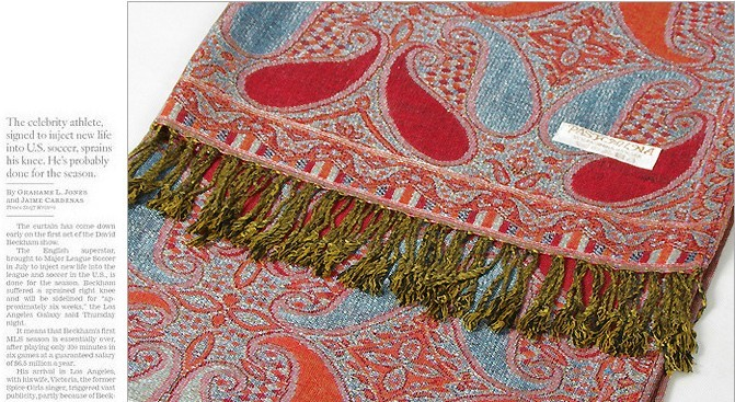 2014 CANADA Wholesale pashmina scarf/shawl/wrap with new design