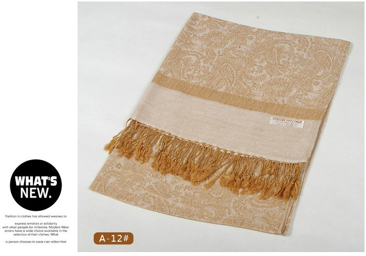 UK 100 Cashmere Pashmina Scarf Shawl Cape Supplier