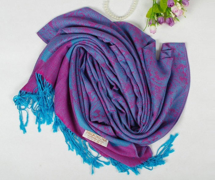 2014 Canada cheap pashmina scarves/shawls/wraps manufacturer - Click Image to Close