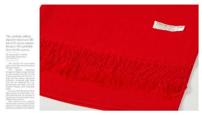 Hot Red solid pashmina shawls/scarves on sale UK