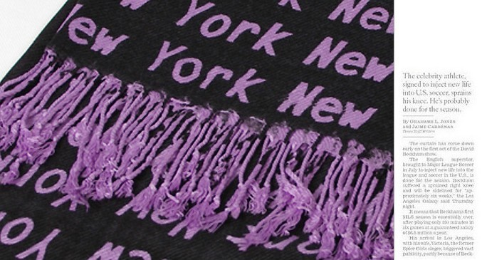 Purple and Black pashmina scarves shawls with New York Pattern