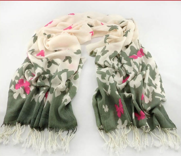 New Fashion Pashmina Wraps For Sale 2013 - Click Image to Close