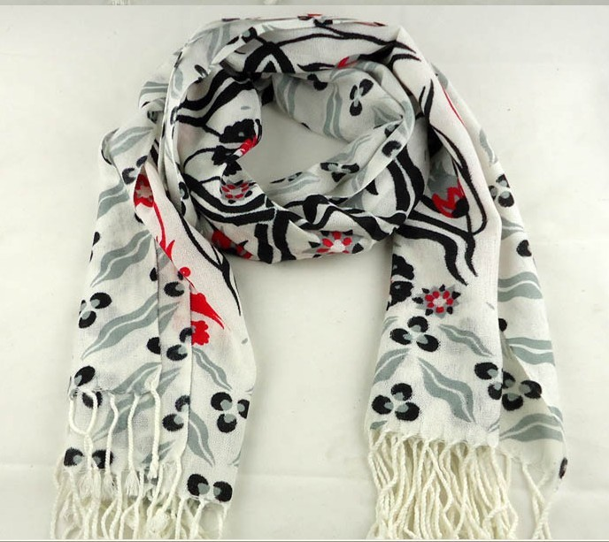 Trend Pashmina Scarves Wholesale