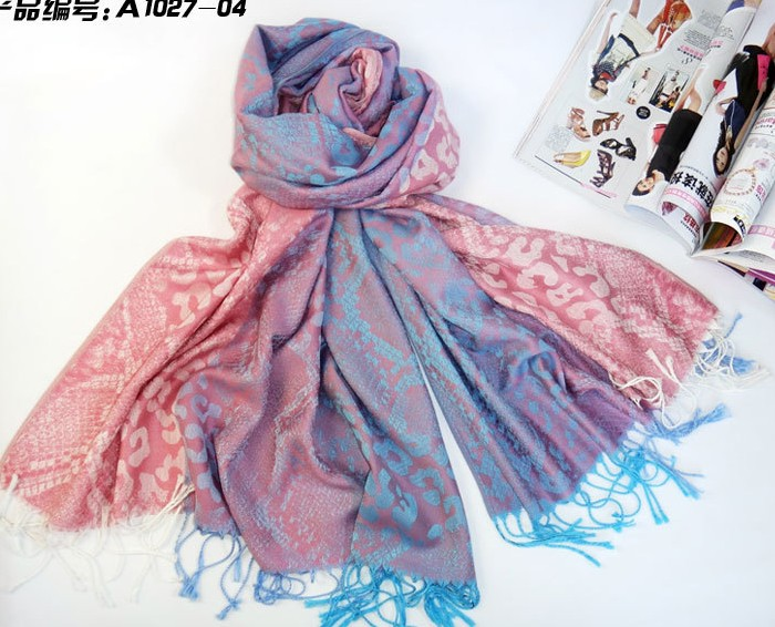 1 2014 High quality pashmina scarf wholesale USA