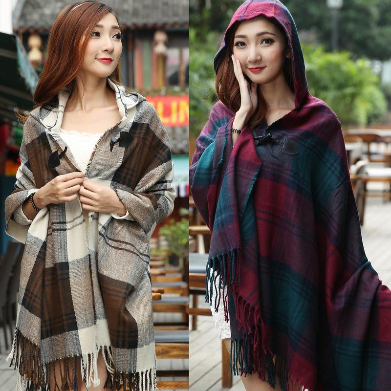 SEO_COMMON_KEYWORDS 1442 Large pashmina clothing with cap