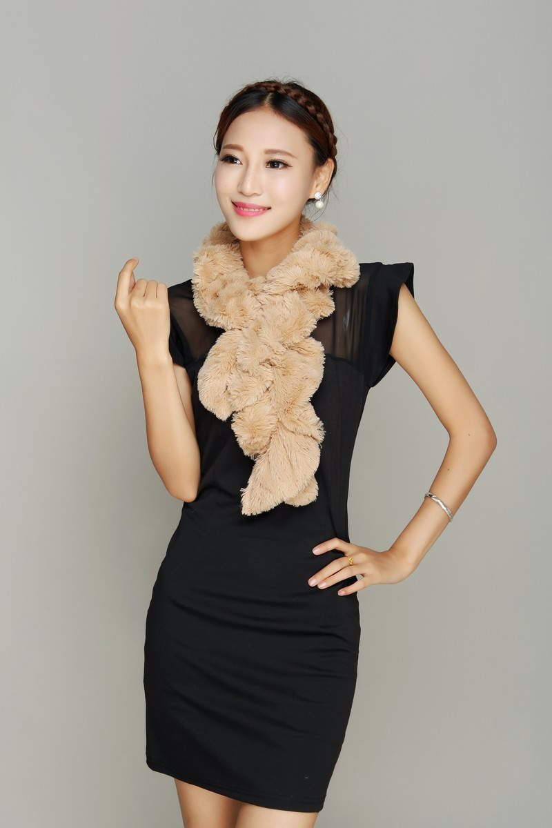 01 Good Fabric Scarf For Women Clothing - Click Image to Close