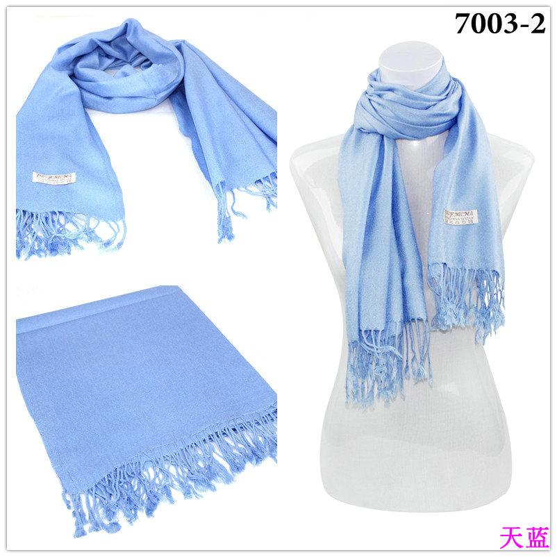 SEO_COMMON_KEYWORDS Sky Blue Pasmina Scarf