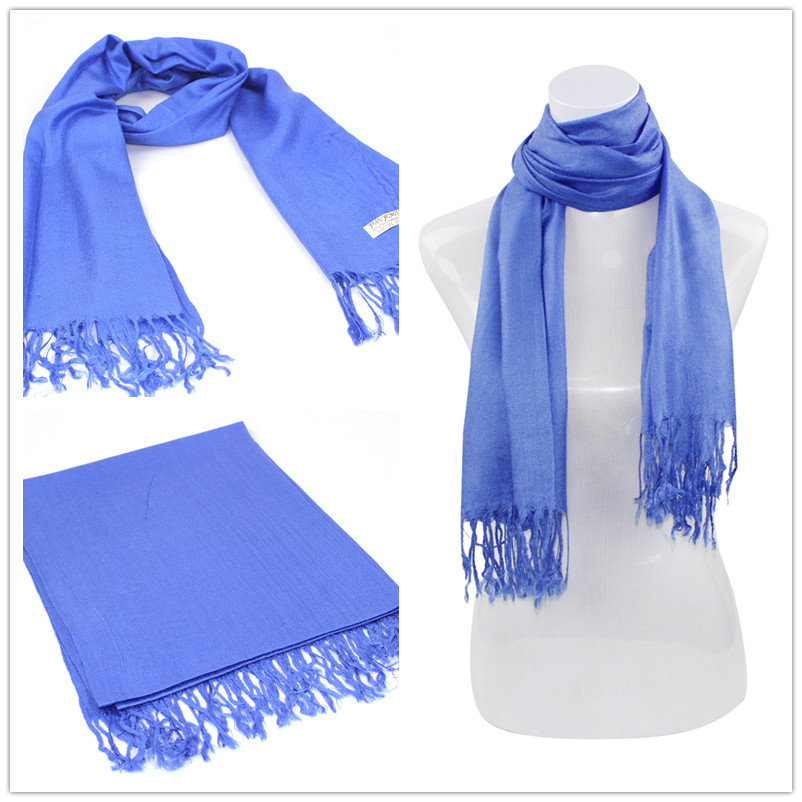 SEO_COMMON_KEYWORDS Blue Pashmina Scarf