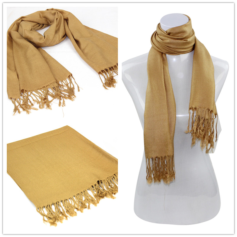 SEO_COMMON_KEYWORDS Solid Color PASHMINAS 013