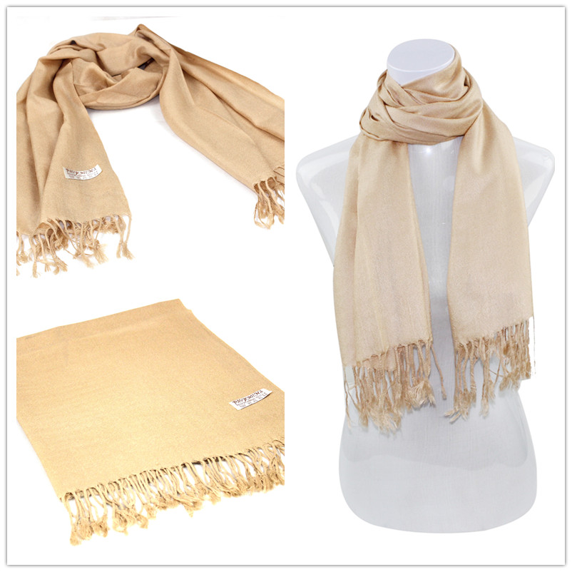 SEO_COMMON_KEYWORDS Solid Color PASHMINAS 014