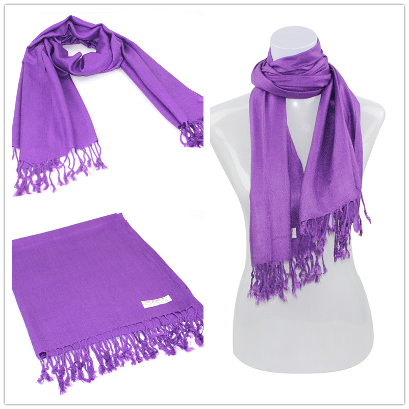 SEO_COMMON_KEYWORDS Purple Pashmina Scarf