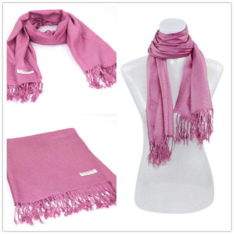 SEO_COMMON_KEYWORDS Solid Color PASHMINAS 029