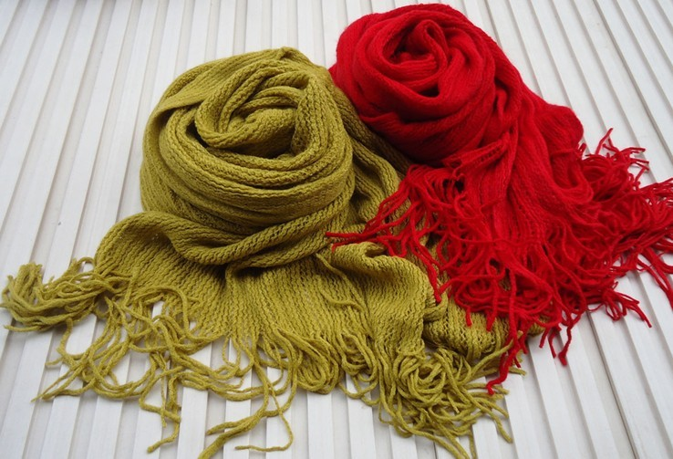 2013 Lower Polyester Scarves Wholesale