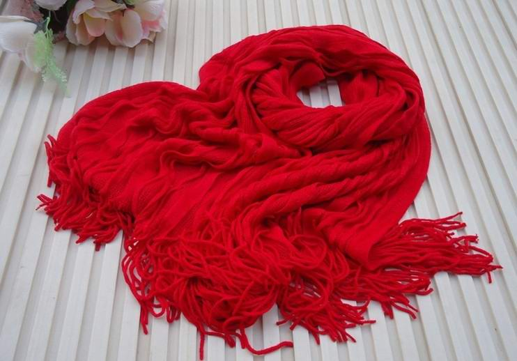 2013 Cheap Polyester Scarf/Wrap For Sale USA