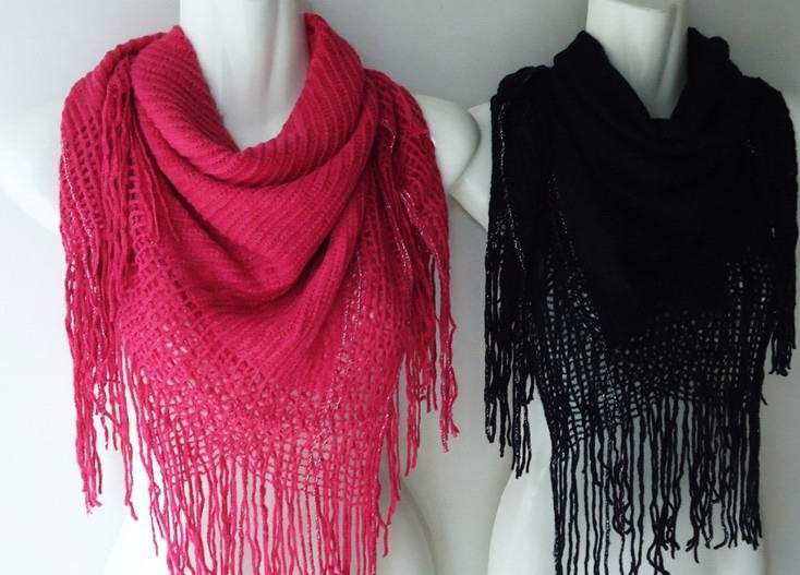 2013 Australia Inexpensive Polyester Scarf/Wrap For Sale CANADA