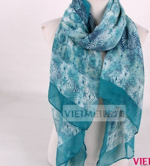 Polyester scarves wholesale online store