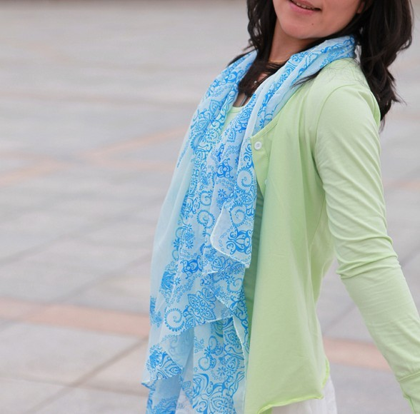 1 Cheap Polyester Scarf Online Store