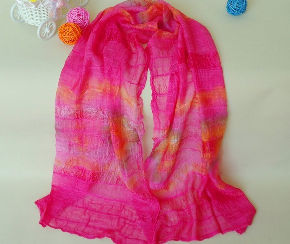 1 Cheap Polyester Scarf Hong Kong