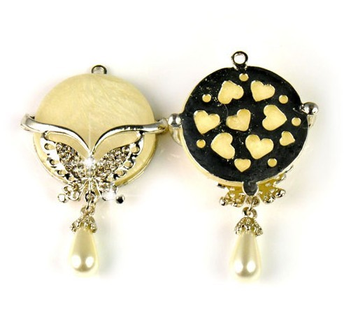 USA Beauty cheap charm pendant for women