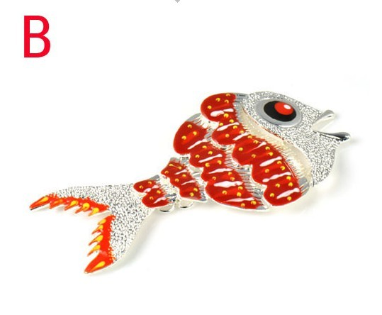 Wholesale fish Charm Accessories For women CA