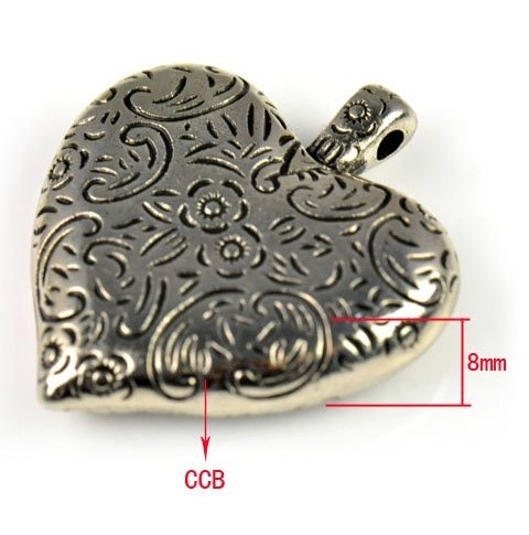 USA 2013 New Design heart jewelry wholesale