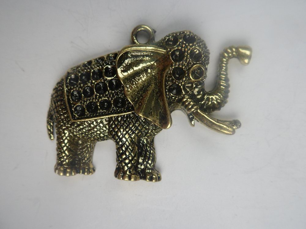 SEO_COMMON_KEYWORDS USA elephant pendant for necklace scarf Wholesales
